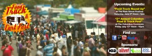 Columbus Food Truck Fest 2012
